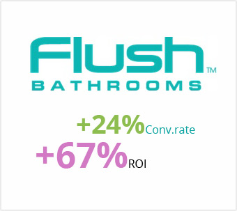 Flush-bathrooms.co.uk