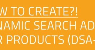 How to create Dynamic product ads