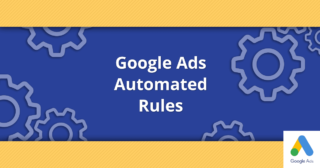 Google Ads automated rules / bidding scripts for better performance