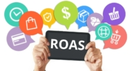 Formula: How to calculate ROAS