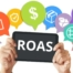 How to calculate ROAS