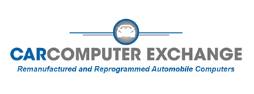car computer exchange logo