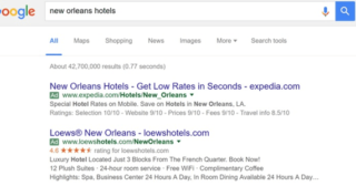 How to create text ads for Google Search