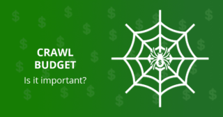 Crawl budget - is it important?