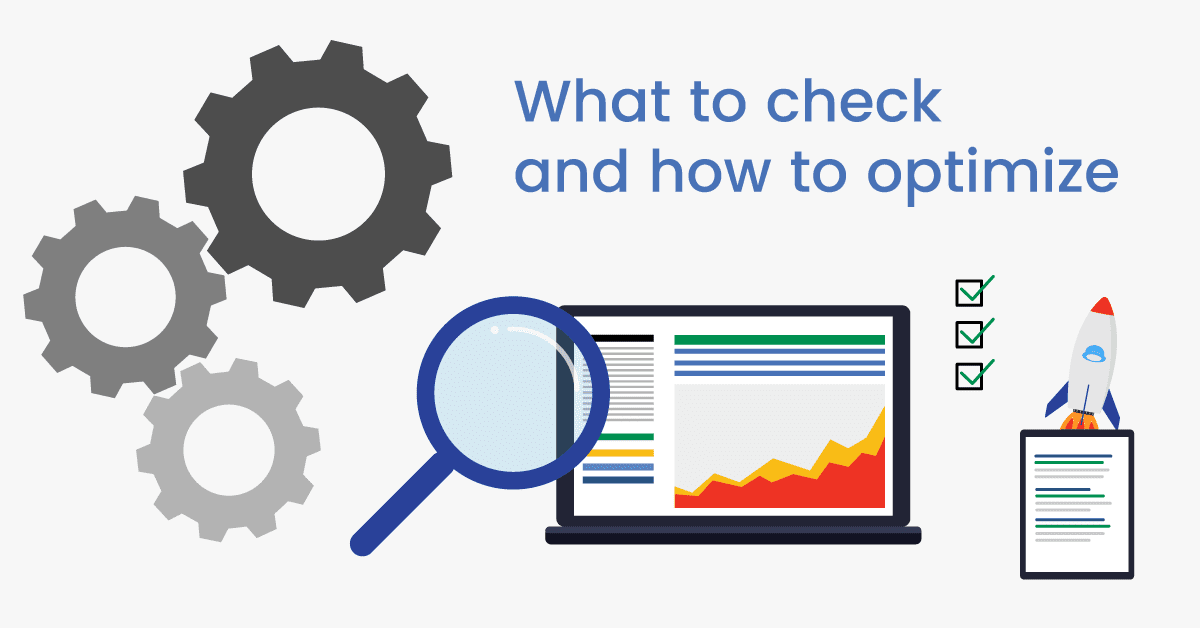 What to check and how to optimize product text ads – best practices