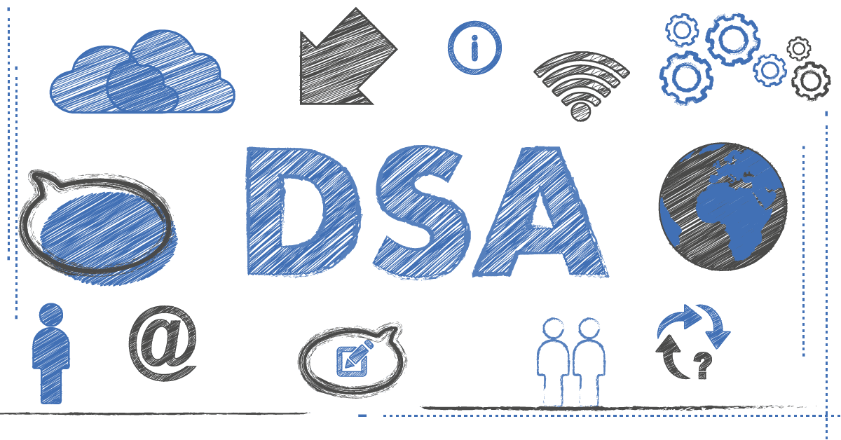 Why DSA still learning without impressions