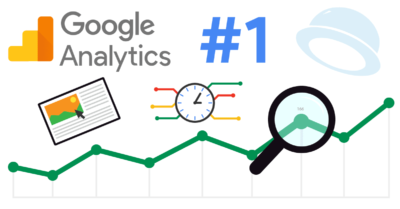 Quick guide to Google Analytics #1 – Let´s start + Real-time report Quick guide to Google Analytics #1 – Let´s start + Real-time report