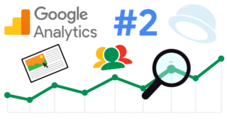 Quick guide to Google Analytics #2 – Get to know your audience