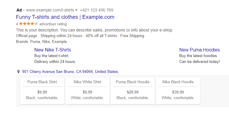 What Are Automated Extensions For Google Ads All U Need To Know Bluewinston Com