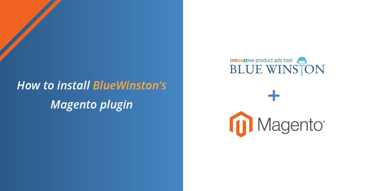 BW how to install bluewinston magento extension header