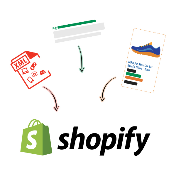 Shopify 3 in 1