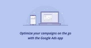 Google app for optimization