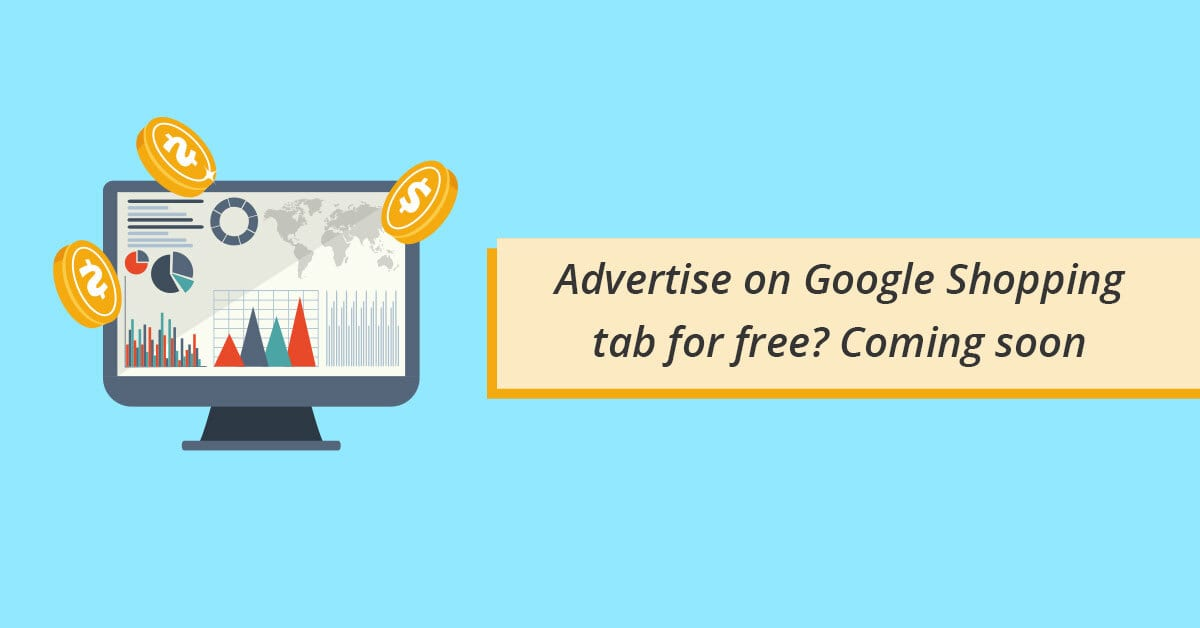 google advertise free header