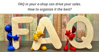 FAQ can increase your sales