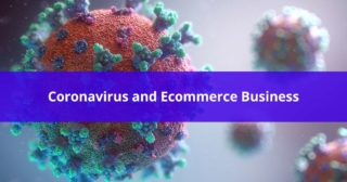 coronavirus and ecommerce business