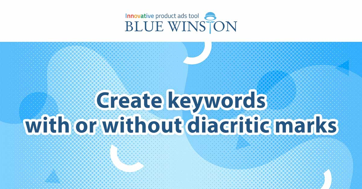 create keywords with diacritics01