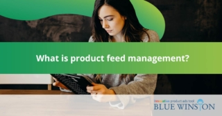 product_feed management