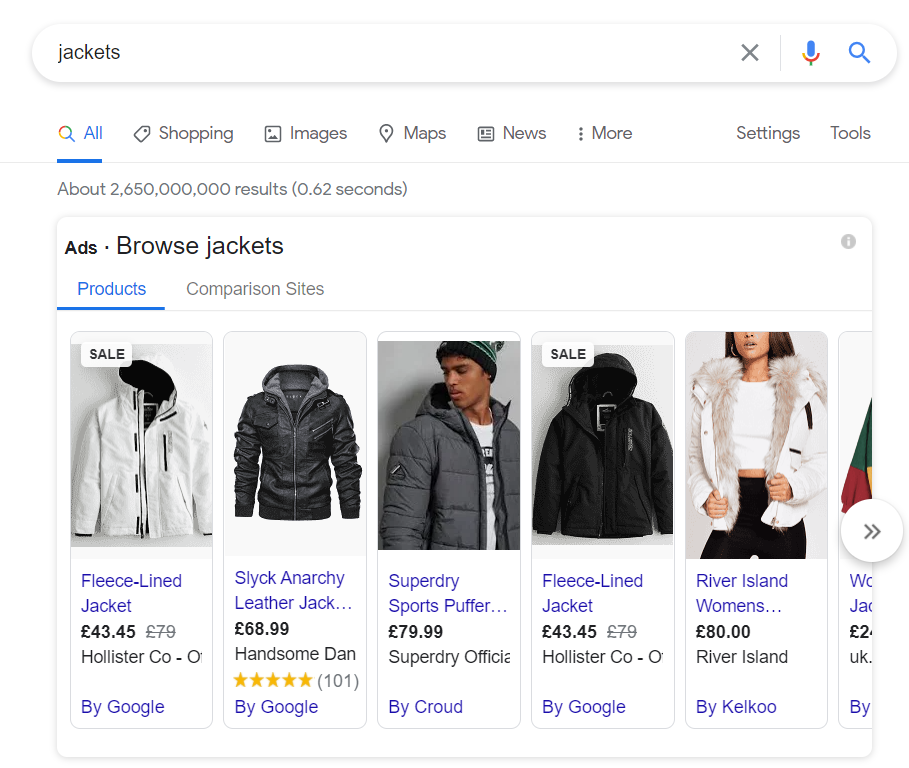 Google Shopping - The Ultimate Guide